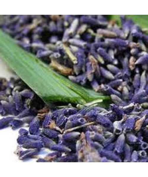 Lavender Green Absolute Oil