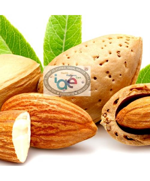 Bitter Almond Oil Suppliers
