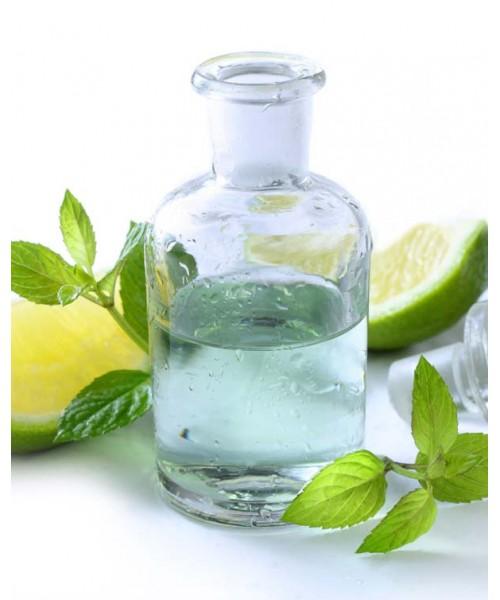Citronella oil - Certified Organic