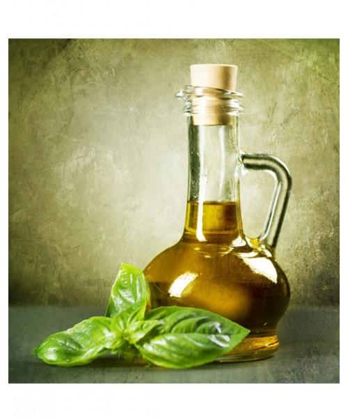 Basil Oil - Certified Organic