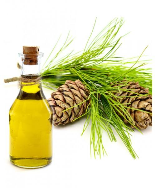 Cedarwood Atlas oil - Certified Organic